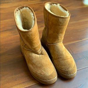 Original UGGS Australia Boot Shoes